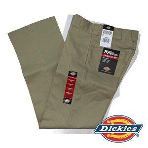 """Dickies Men's Original 874 Work Pants 28"""" x 30"""""""